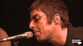 Liam Gallagher - Cry Baby Cry (Beatles cover acoustic)