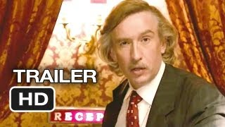 The Look Of Love Official Trailer #1 (2013) - Steve Coogan, Anna Friel Movie HD
