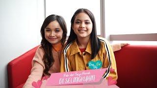 Download lagu Ngobrolin Cinta, Putri Tasya Bahas Pernah Diselingkuhin | #DagDigDut