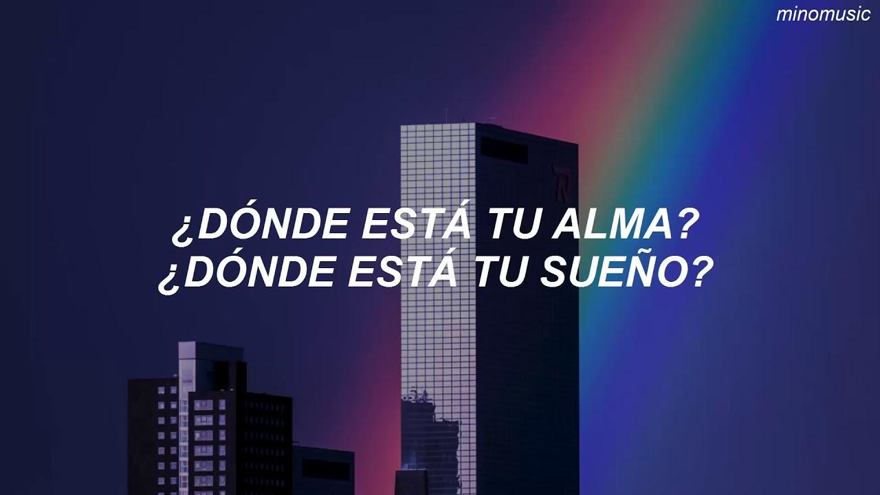 Download PERSONA - BTS (RM) [Traducida al español]