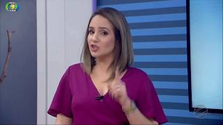Marina Martins Cavala top nota 10!