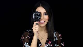 Easy Going-Out Makeup Tutorial Featuring Anna Sui Cosmetics