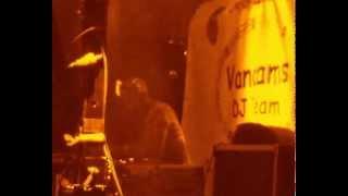 Mister dj J & J live @ Moulin Rock 2011