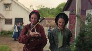 Little Women: A Timeless Story - Behind the Scenes of the New 2018 Masterpiece Production