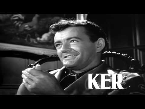 Strangers On A Train (1951) - Trailer from YouTube · Duration:  2 minutes 23 seconds