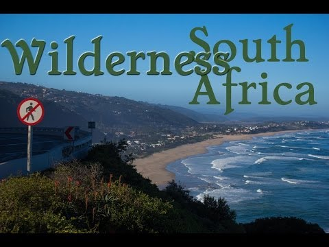 Wilderness, South Africa