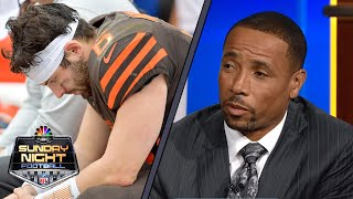 NFL 2019 Week 1 Recap: Reaction to Browns' loss, Kyler Murray & Cowboys Outburst | NBC Sports