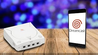 How To Play Dreamcast Games On Android/IOS 2017