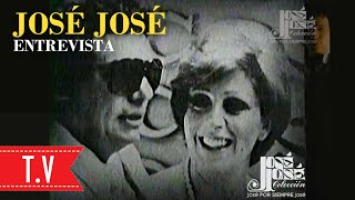 Recorriendo la vida de José José (2001)