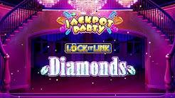 Lock It Link: Diamonds - Jackpot Party Casino Slots