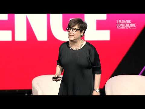 Joanna Barsh | The 2019 MAKERS Conference