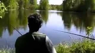 Диалоги о рыбалке   Жерех Осаповы острова