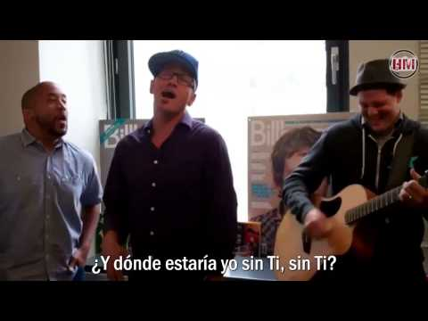 TobyMac - Me Without You (subtitulado español)