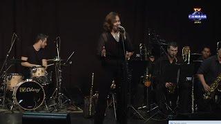 Jane Duboc In Concert