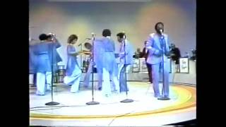 The Spinners - Rubberband Man - Live - 1976