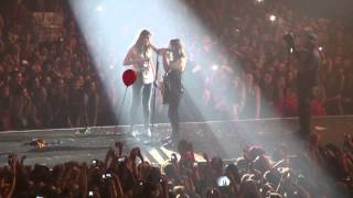 30 Seconds To Mars - From Yesterday Київ 12.03.2014
