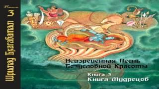 Шримад Бхагаватам Книга Мудрецов Глава 11 Пространство и время