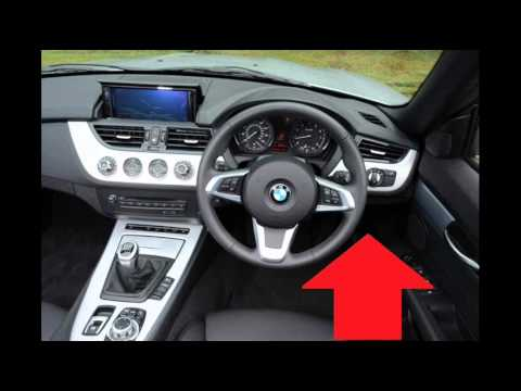 Bmw E89 Z4 Diagnostic Obd2 Port Location Video Youtube