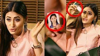 """MS Dhoni Mathiri Irukenga"" | Inside Sunita Gogoi's Handbag"