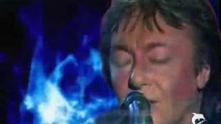 Chris Norman Mistral Moonlight
