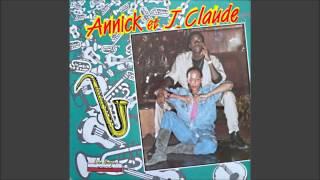 Baixar ANNICK CHARLEC & J.CLAUDE PORLON - Idil' (1991)