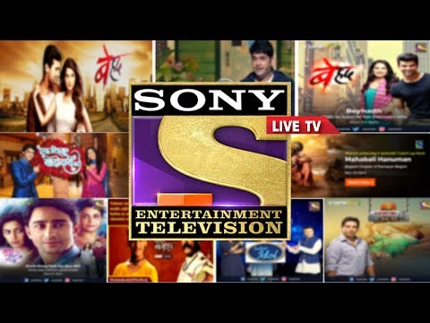 Sony TV Live | Watch Sony Entertainment Live