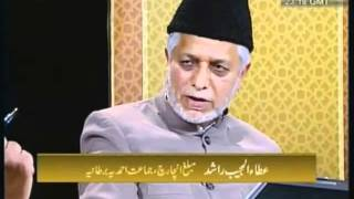 At what time was the Imam Mahdi prophesied to come-persented by khalid Qadiani.flv