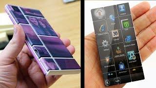 Такой смартфон вы еще не видели. Это вам не huawei, xiaomi, honor 9, android