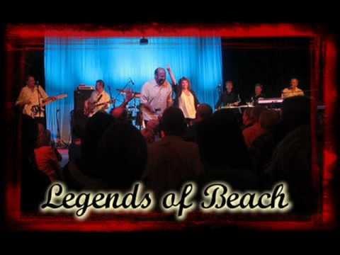 I Love Beach Music (Bob Coltrain Kennedy singing Jackie Gore cover)