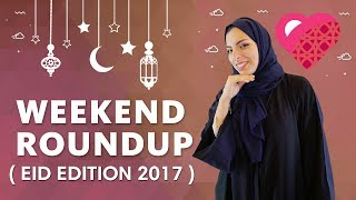 Top 5 Qatar Events - Eid Edition!
