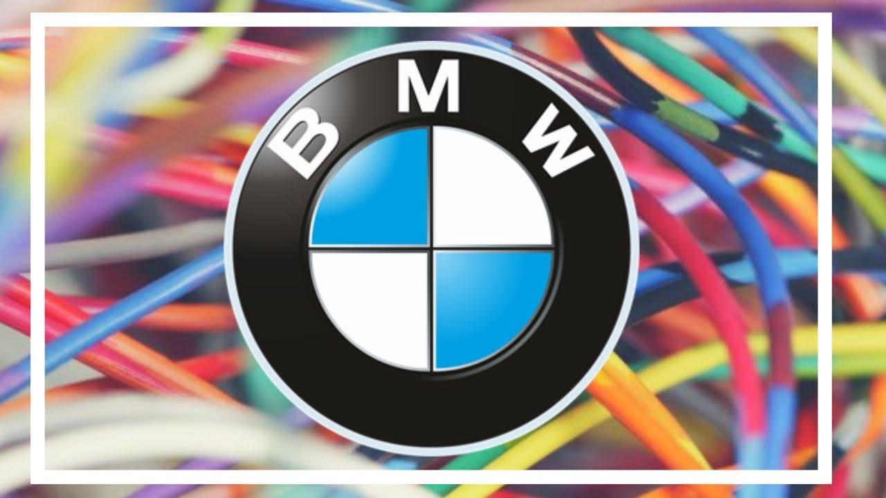 BMW 745 Wiring Diagrams 1998 to 2016 - YouTubeYouTube