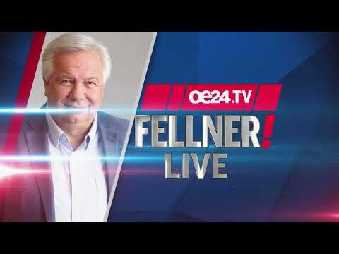 Fellner! Live: Talk über Bitcoin-Hype