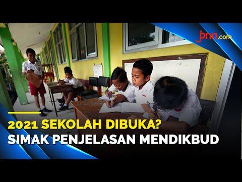 Sekolah Tatap Muka Dibuka, Tidak Ada Kegiatan Ekstrakurikuler