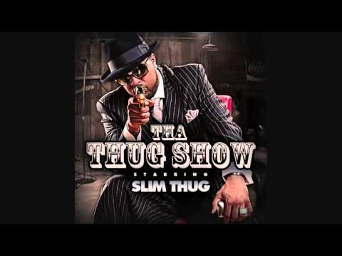 Slim Thug ft BoB  So High Bass Boosted