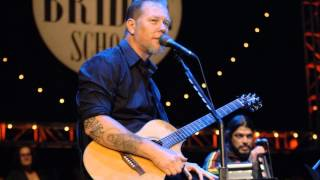 Metallica - The Unforgiven (Unplugged)