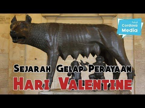 Sejarah Gelap Perayaan Hari Valentine