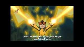 ابطال الكره الموسم الثالث الحلقه 74 مترجم
