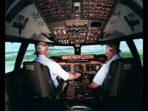 i am a pilot essay