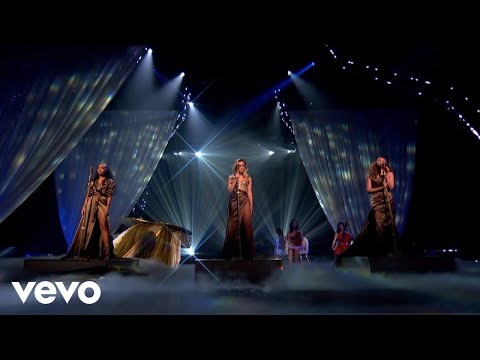 Little Mix - Secret Love Song (Live from Little Mix The Search)