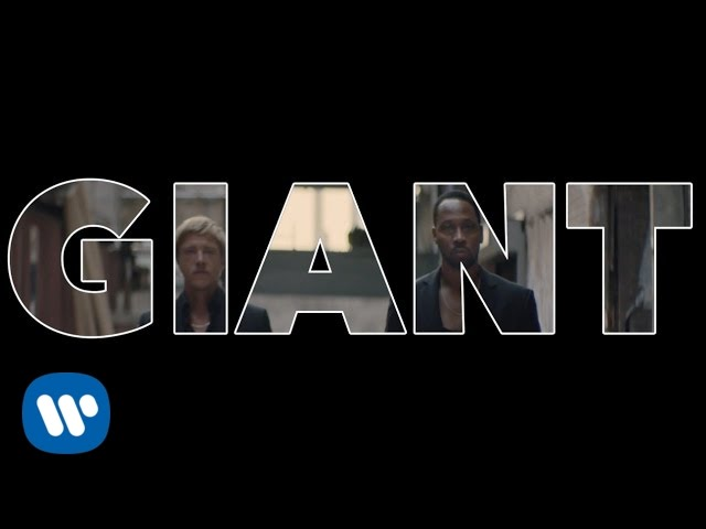 Banks & Steelz (RZA & Paul Banks) – Giant