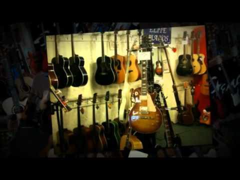 Langley Guitar Centre & Recording Studio