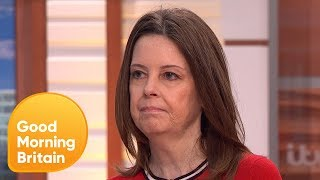 Could Swapping Partners Save a Marriage? | Good Morning Britain
