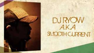 DJ RYOW a.k.a Smooth Current Release Tour in Okinawa