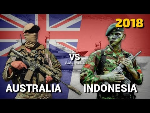 "australia and indonesia a comparative ""indonesia and australia can share benefits by rethinking some of the fundamentals underpinning the existing commercial relationship the benefits can be achieved by combining emerging comparative advantages to create competitive advantages."