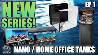 NANO / HOME OFFICE TANKS - Sal…