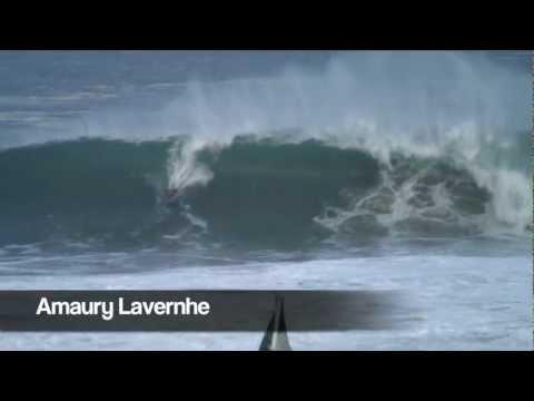 Colorada: LA OLA Amaury Lavernhe