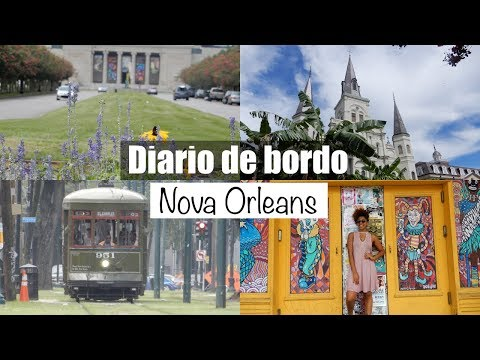 TRAVEL GUIDE | NOLA
