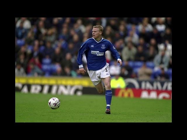 Michael Ball on Everton's three losses & his Everton career
