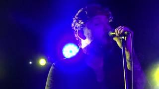 James Arthur - Recovery (Budapest, Hungary)