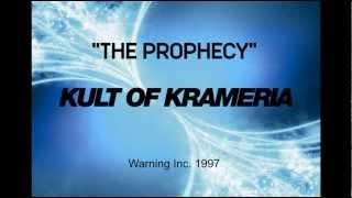 Kult of Krameria - The Prophecy (Original Mix)